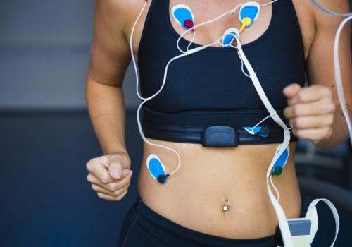 A importância do exame cardiológico para atletas