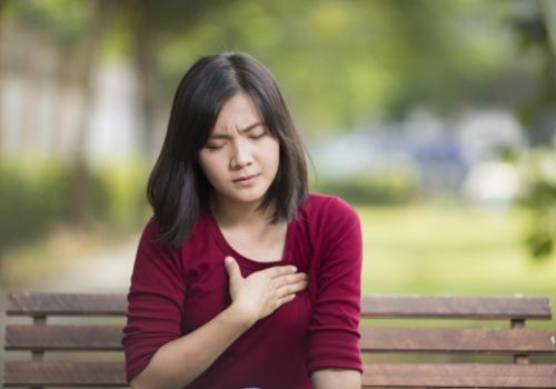 Entenda as dores que atingem o coração!